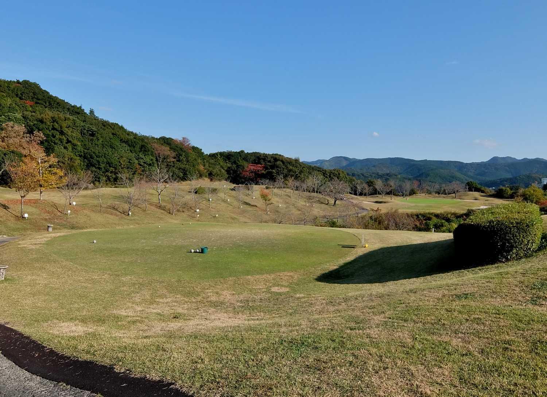 GoTo 南紀白浜ゴルフ倶楽部 朝日ゴルフクラブ 白浜 和歌山 レポ ラウンド