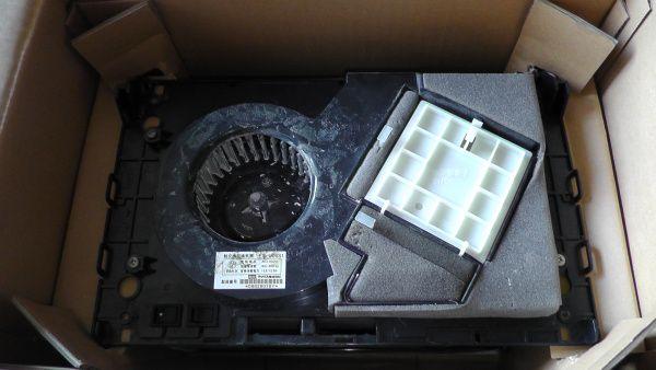 MAX社の熱交換型換気扇ES-U06S1