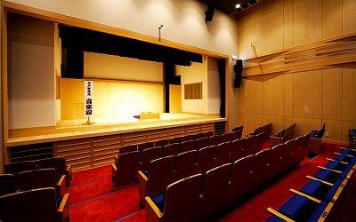 7月11日に神戸新開地・喜楽館がオープン