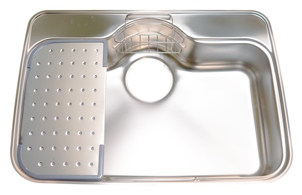 GB76水切りプレート(QG-16KK)