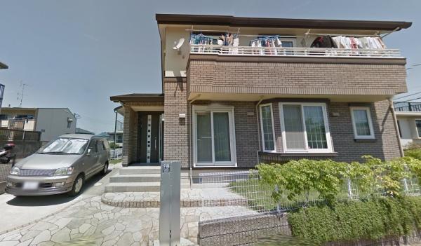 我が家のストリートビュー画像が更新