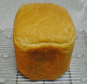 塩麹入り 食パン ホームベーカリー