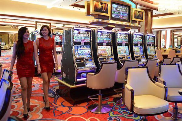 manila casino prostitution