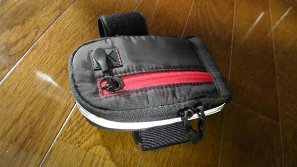 アームバンドスポーツケース PDA-MP3C9BK サンワサプライ