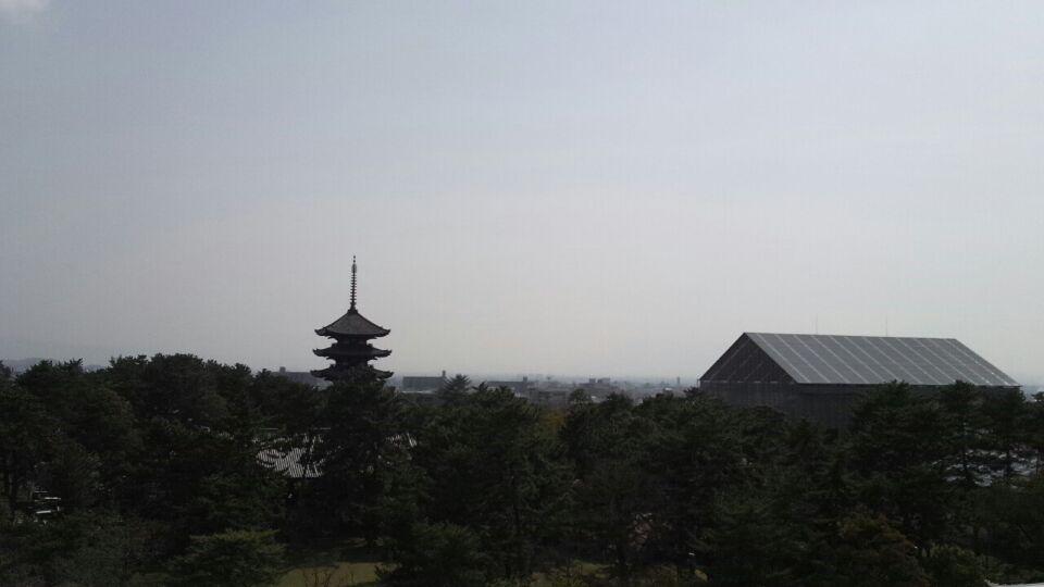 0405 奈良県庁展望台