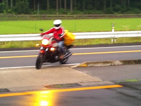 2012.07.14~16 レジェツー 002(ヒデさん登場♪)