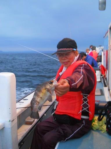 20130629 釣り女