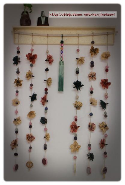 展示会ー花のれん1