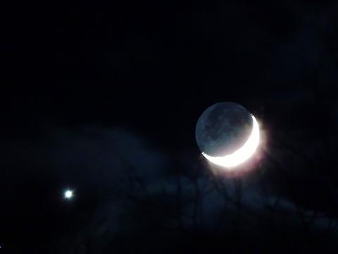 17-01-02 月と金星