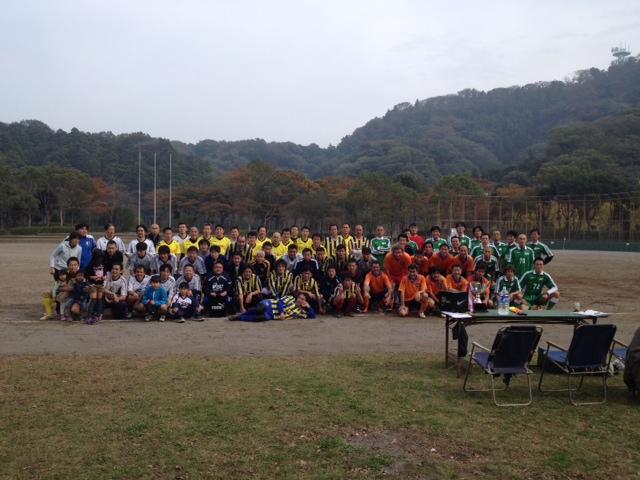 2013.11.3秋季シニア