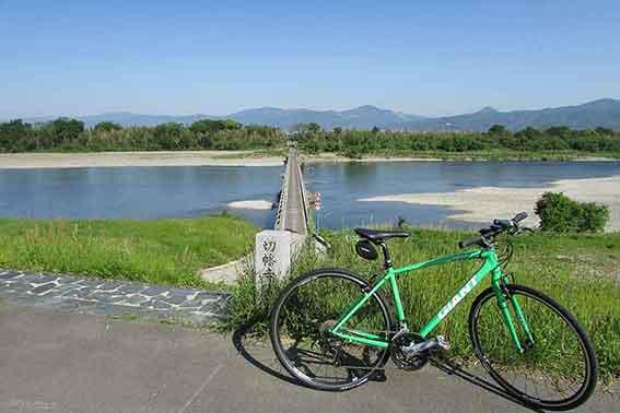 サイクリング-02♪