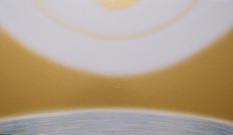 CURRENT W-1456 The Light of Universe 46x79cm (2012)  .jpg