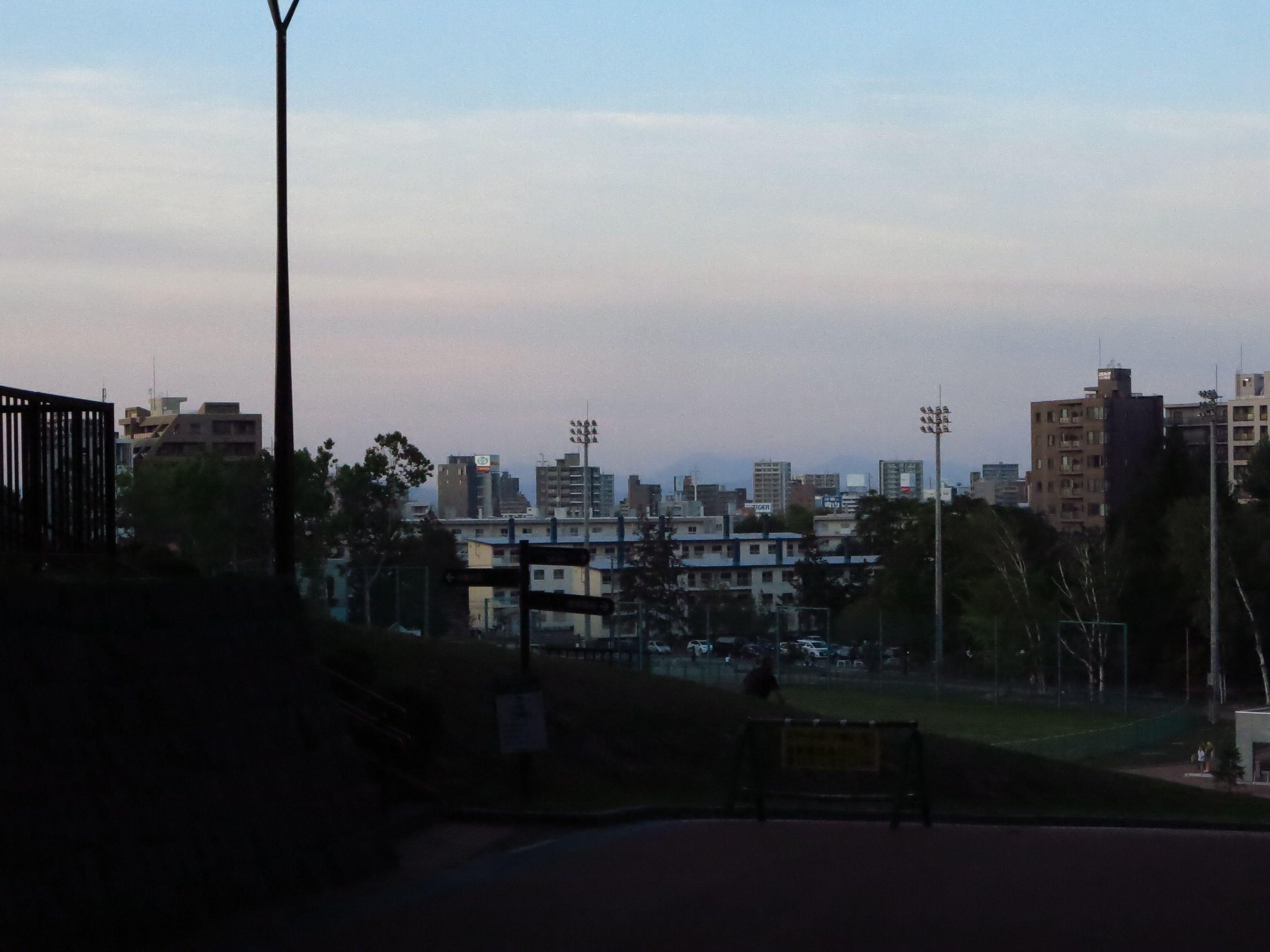 天気 札幌