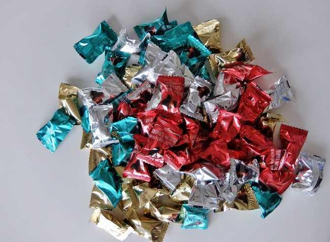 コストコ マセス マセズ トリュフ アソート チョコレート 限定