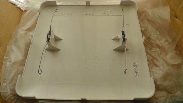 三菱電機のフラットインテリアグリル「P-180GB-T」