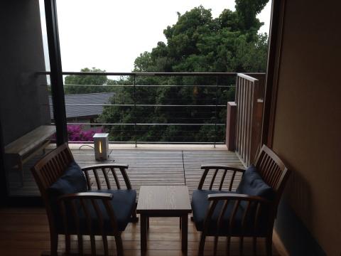 海舟_客室窓側