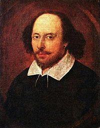 William Shakespeare 20161119 20180224.jpg