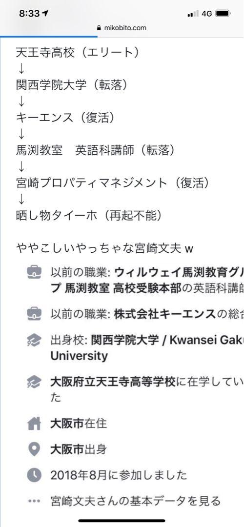 大阪 宮崎 大学 文夫