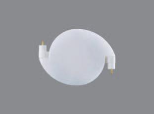 スパイラルパルック代替LEDランプ