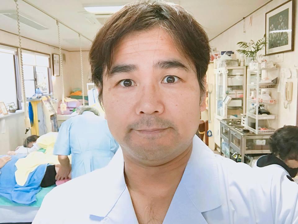 会津 鍼灸