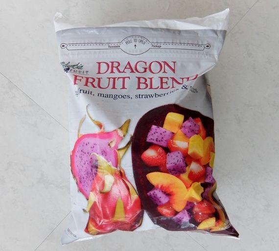コストコ ドラゴンフルーツ ブレンド 1,488円也