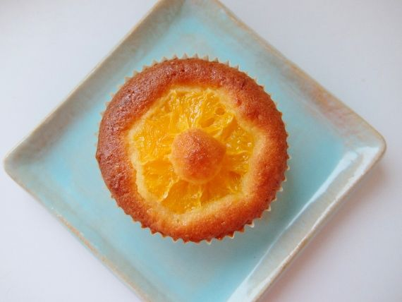 バレンシアオレンジ バター好きの♪オレンジ薫るパウンドケーキ ジャム 簡単