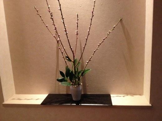 2玄関 桃の花 正面黒1520.jpg