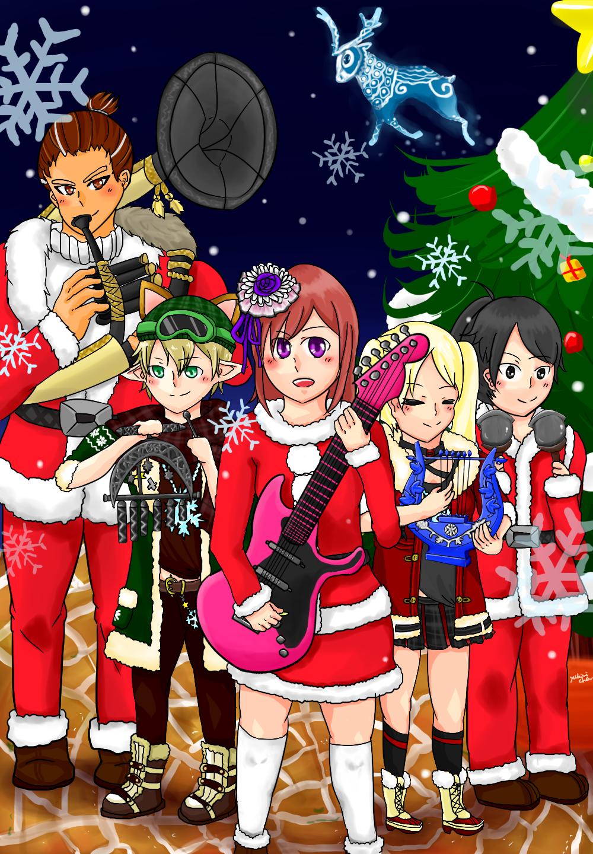 クリスマス演奏会 箱なし.png