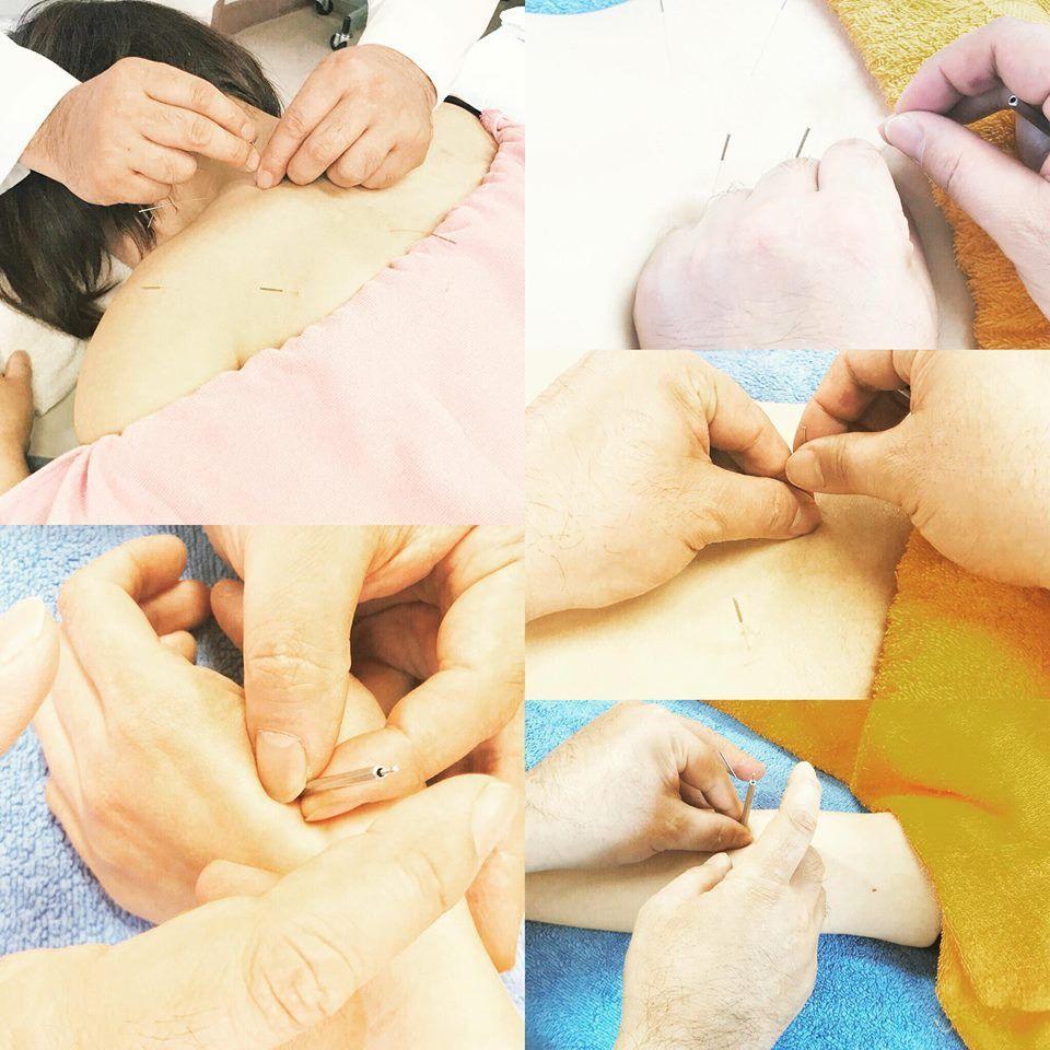 会津 鍼灸院