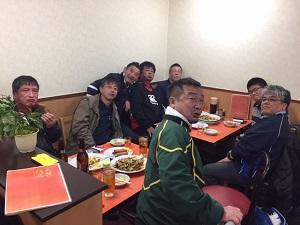不惑戦反省会1.JPG