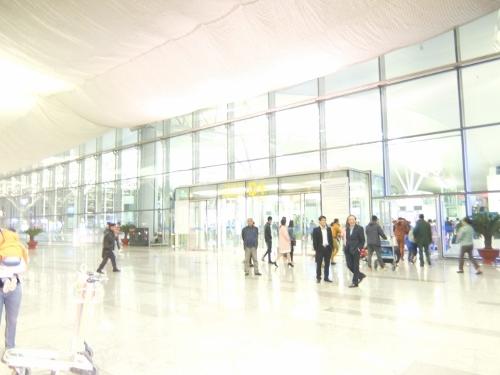 ノイバイ空港 ハノイ ベトナム