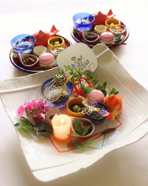 米寿 前菜.jpg