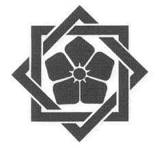 坂本龍馬家紋2