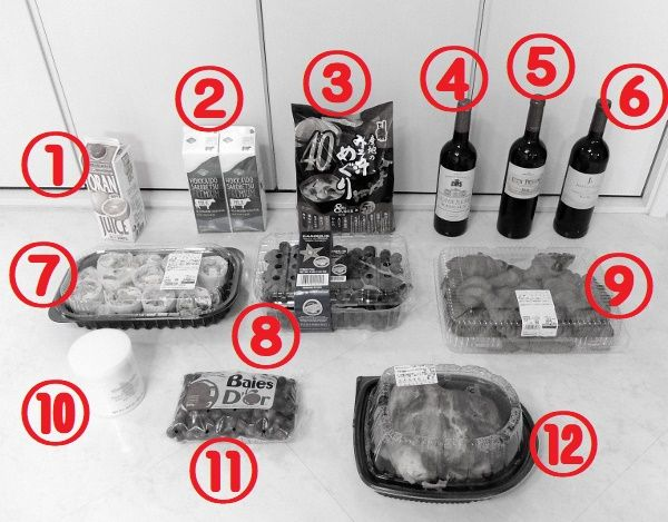 コストコで買った商品のレポ 買い物 行った ブログ 戦利品 円