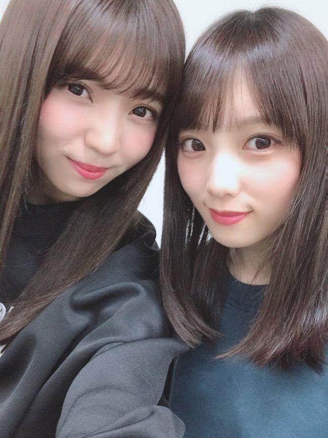 ☆欅坂46♪小林由依、与田祐希・山下美月らと舞台『ザンビ』オフ
