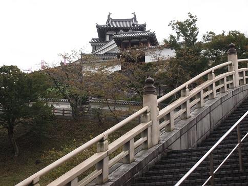 2013年10月  福知山城.jpg