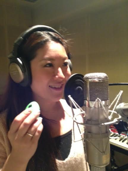 voicetraning