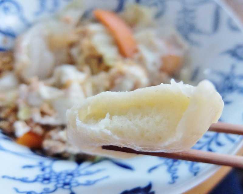 コストコ レポブログ Naleway ピエロギ ホワイトチェダーポテト 円 アレンジレシピ