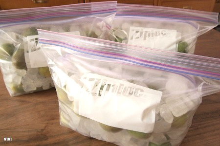 2重 梅シロップ レシピ 作り方 完熟 手前 ジップロック 完成間近 梅 しぼんで 取り出すのは 梅ジュース おいしい りんご酢