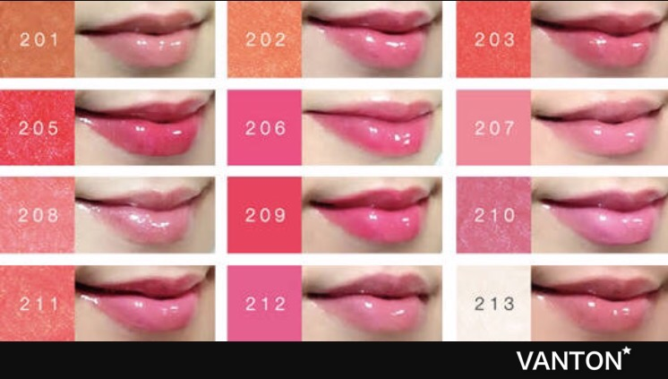 lip addict6����� ����� ������ vanton���