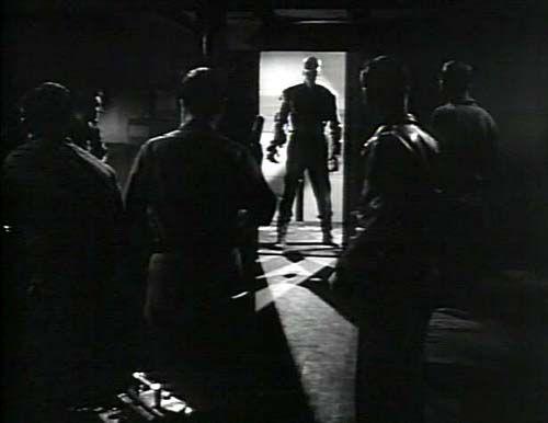 遊星よりの物体X」(1951) | 昼下りのサブリナ(昼下がりのサブリナ ...