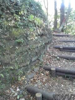 宍ヶ崎櫓3