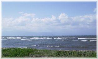 海の風景 エムシ-ルシア