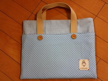 手提げバッグの作り方・手提げ袋の作り方まとめ・手作り ...