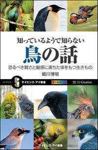 『鳥の話』2