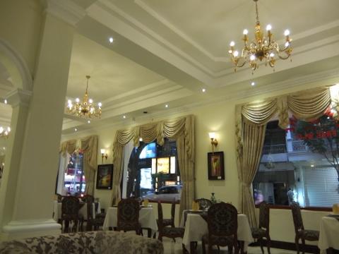 ドンコイ ベトナム グランドホテル