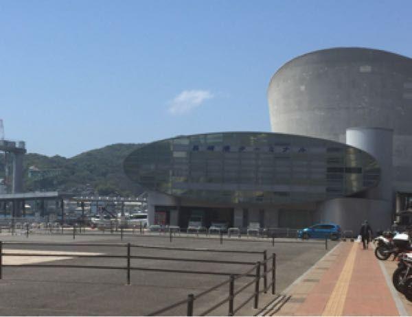 軍艦島端島上陸クルーズ・クルージング・ツアー長崎港ターミナル