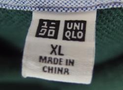 ユニクロのポロシャツのサイズ.jpg