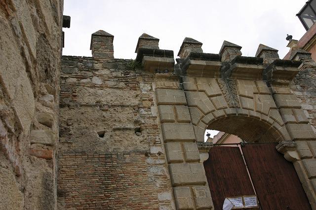 レンガ壁2