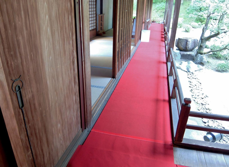 曼殊院門跡 京都 庭園 日本庭園